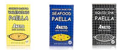 spanish paella broth