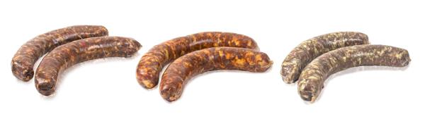 Link Lab Sausages