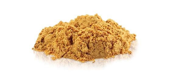 Wiriwiri powder