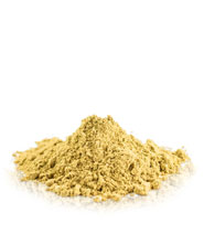 Green Serrano Powder