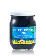 Cuttlefish Ink
